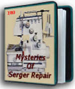 Mysteries of Serger Repair